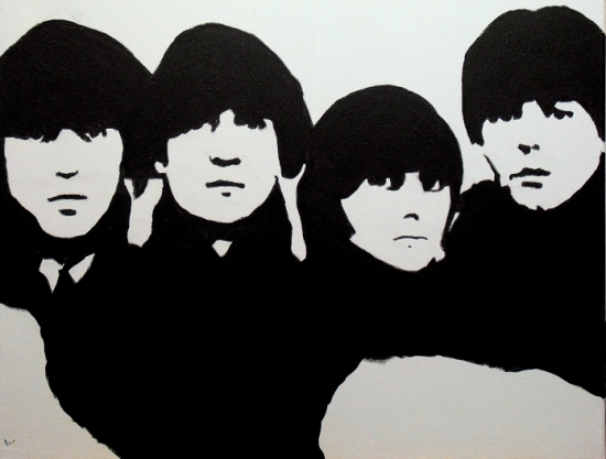 The Beatles por dutch036